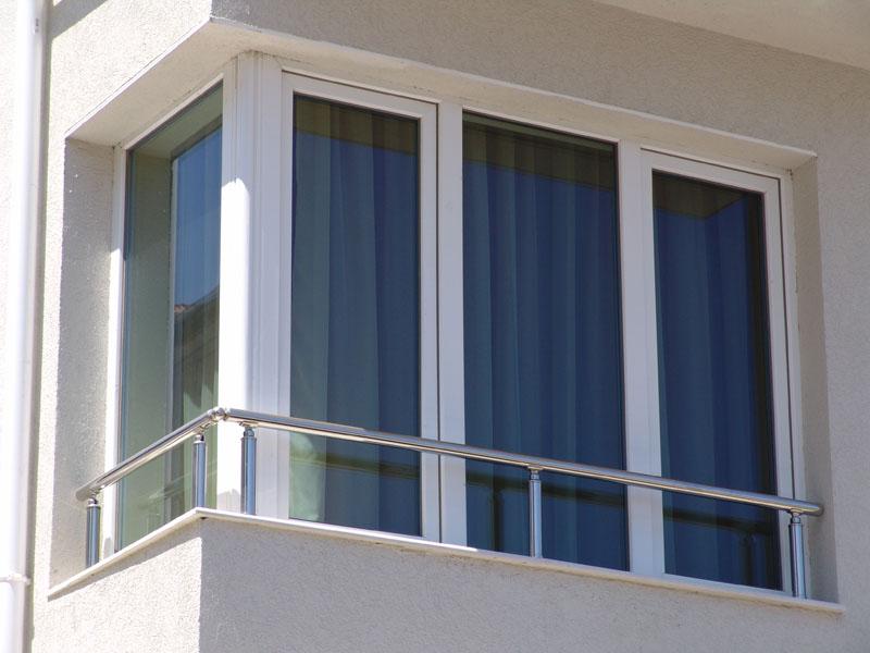 Парапети за прозорци
